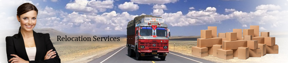 VRL Relocation Packers and Movers in Basheerbagh